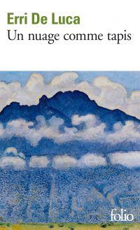 Un nuage comme tapis
