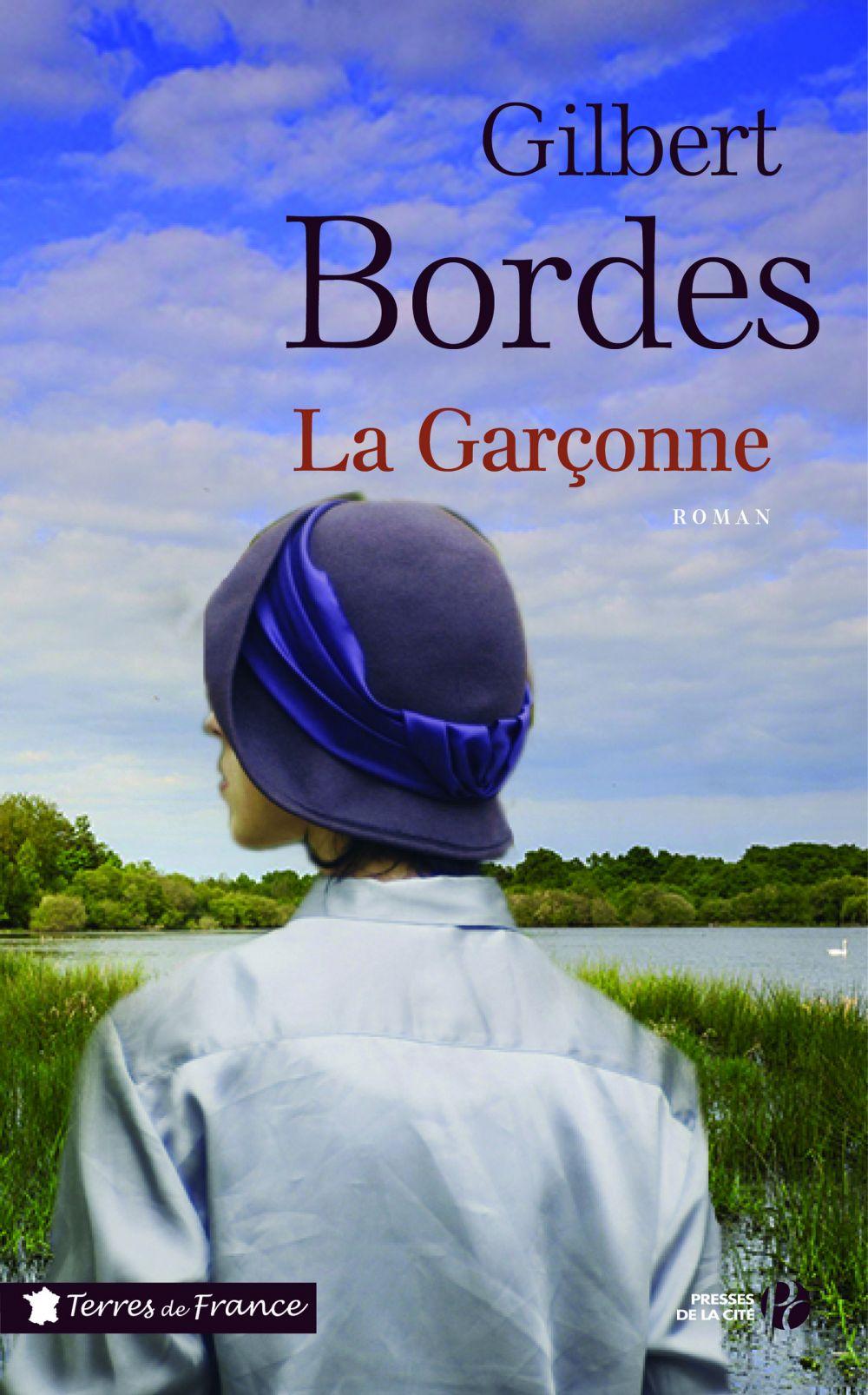 La Garçonne | BORDES, Gilbert