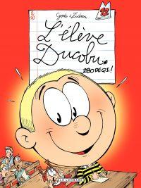 L'élève Ducobu. Volume 12, 280 de QI !