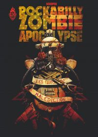 Rockabilly Zombie Apocalyps...