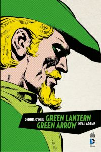 Green Arrow & Green Lantern...