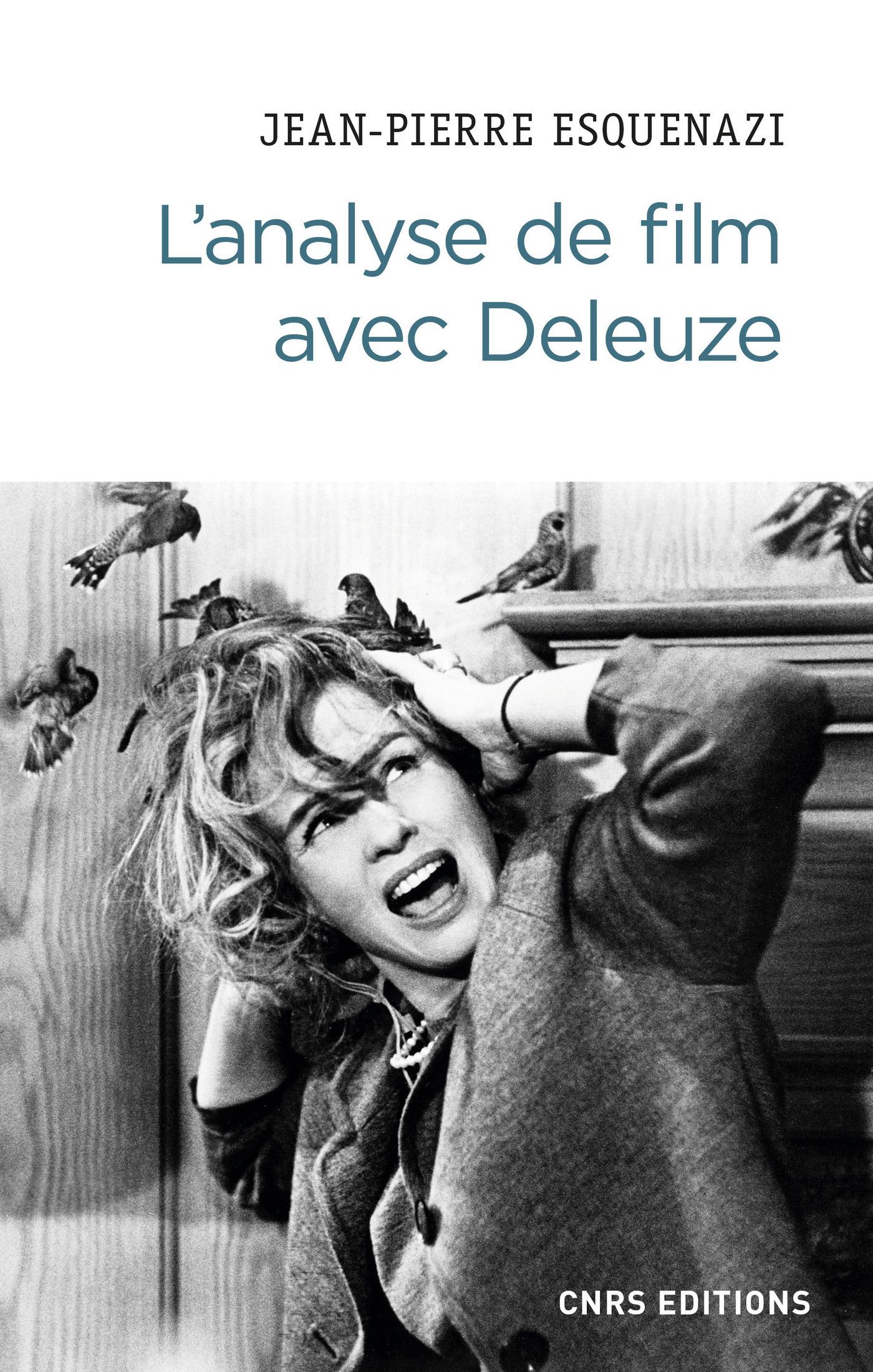 L'analyse de film avec Deleuze