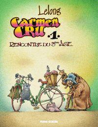 Carmen Cru - Tome 1