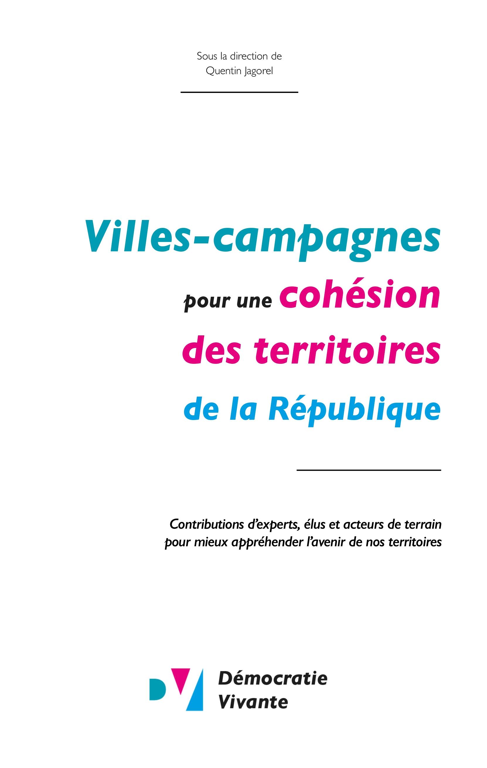 Villes-Campagnes pour une c...