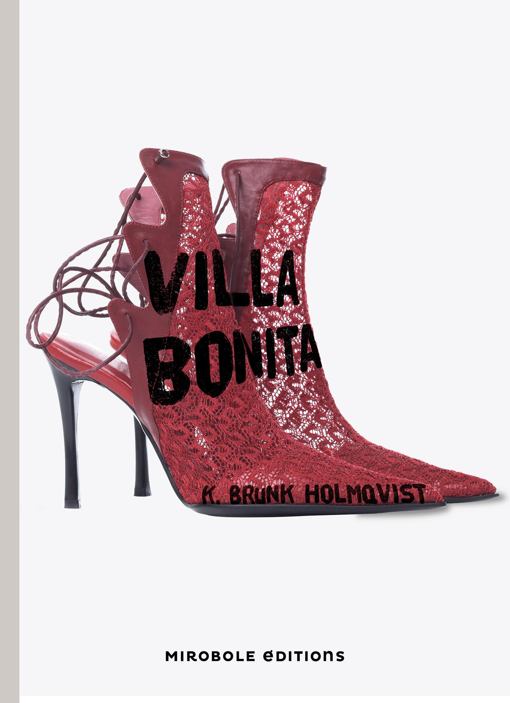 Villa Bonita | BRUNK HOLMQVIST, Karin