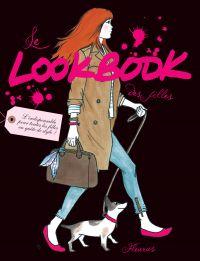 Image de couverture (Le Lookbook des filles)