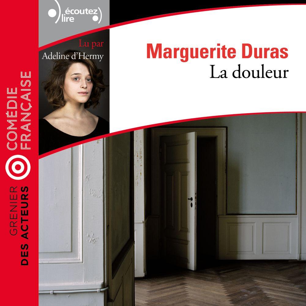 La douleur   Duras, Marguerite (1914-1996). Auteur