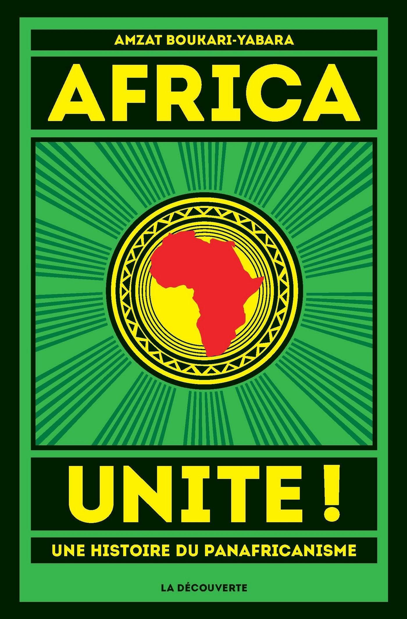 Africa Unite !