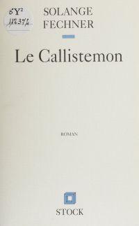 Le Callistemon