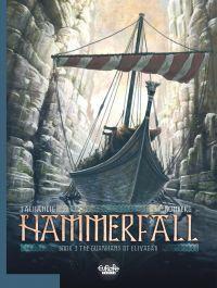 Hammerfall - Volume 3 - The...