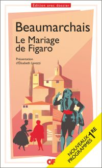 Le Mariage de Figaro | Beaumarchais, . Auteur