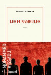 Les funambules | Aïssaoui, Mohammed. Auteur