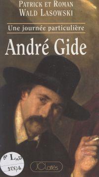 André Gide, vendredi 16 oct...