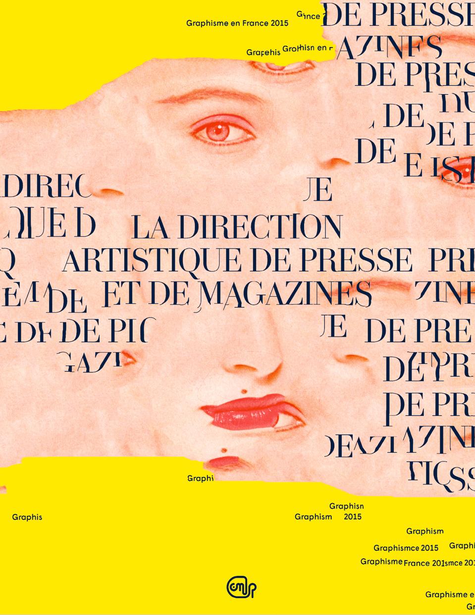 Graphisme en France 2015