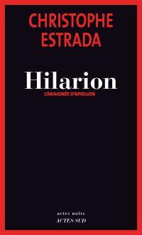 Hilarion, L'araignée d'Apollon