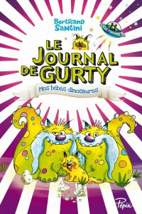 Le Journal de Gurty (Tome 6...