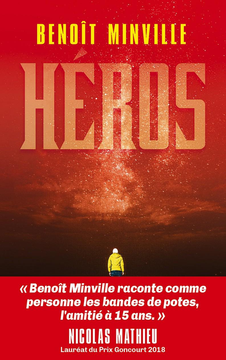 Héros (Livre 2) - Générations | Minville, Benoît