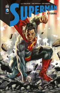 Superman - À terre - Intégrale