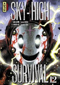 Sky-high survival, tome 12