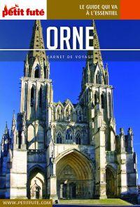 Image de couverture (Orne 2020/2021 Petit Futé)