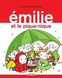 Émilie (Tome 20) - Émilie et le pique-nique