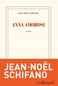 Anna Amorosi