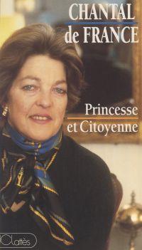 Princesse et citoyenne