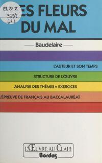 Les fleurs du mal, Baudelaire