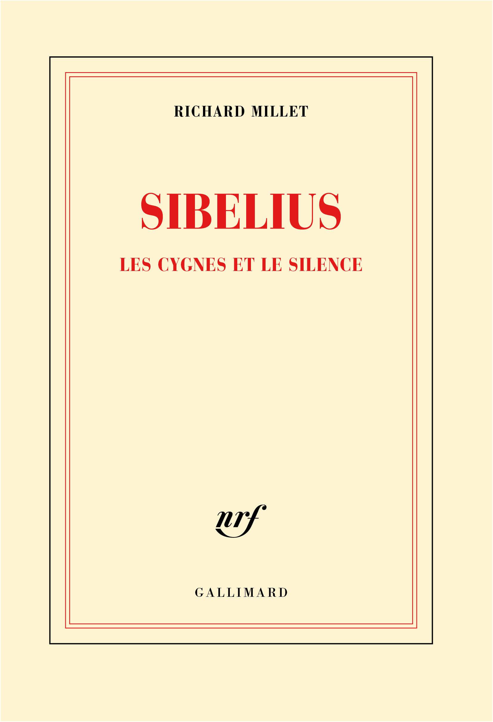 Sibelius. Les cygnes et le silence