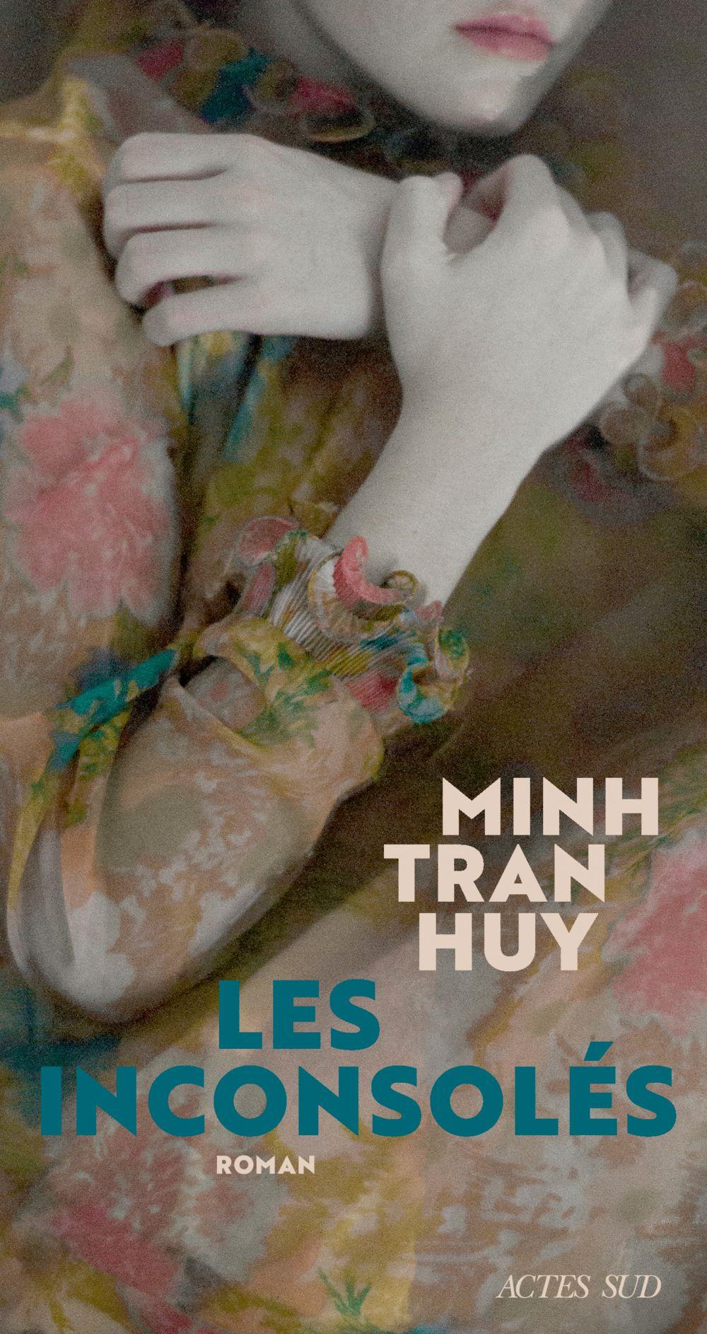 Les Inconsolés | Tran Huy, Minh. Auteur