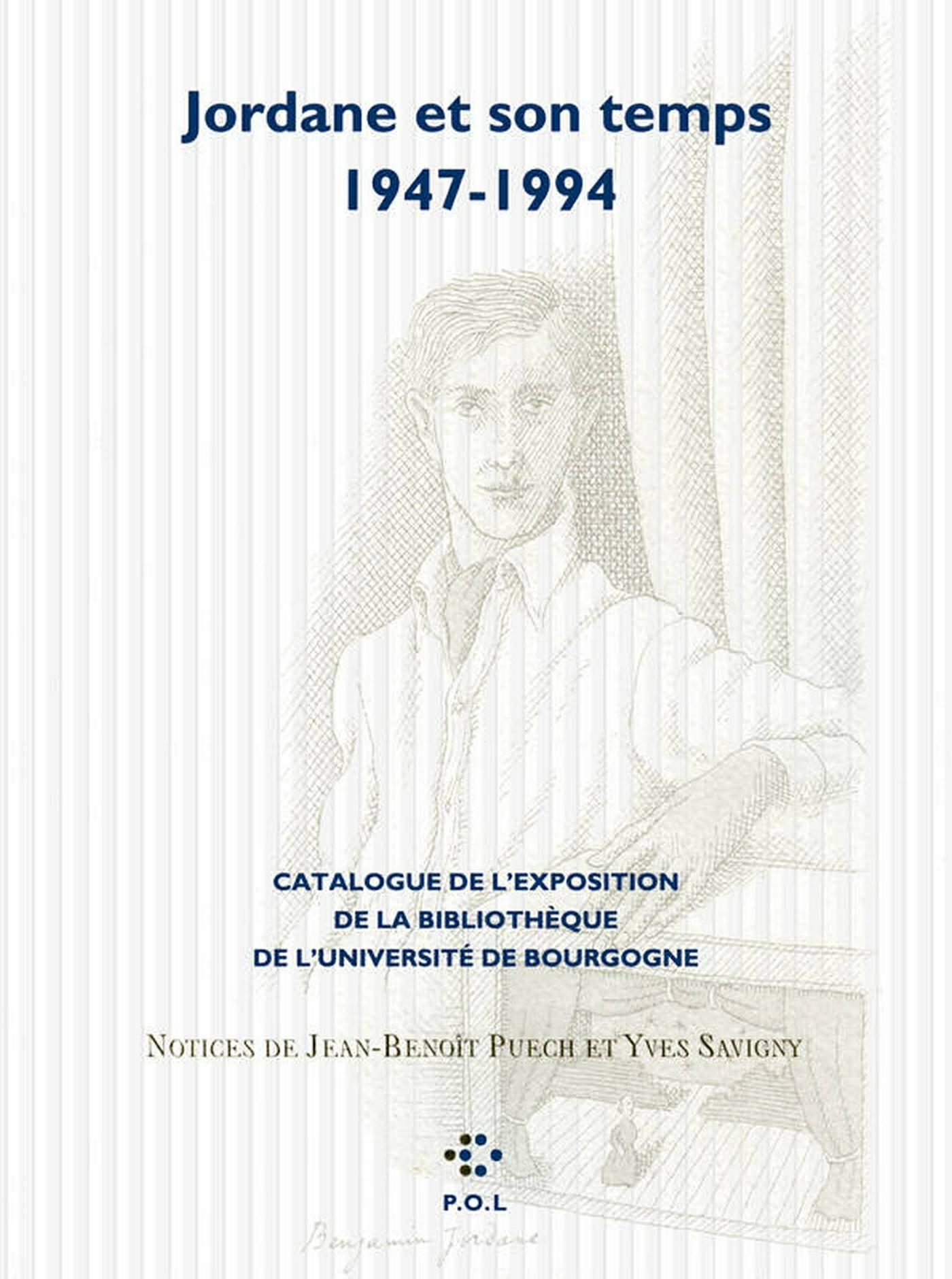 Jordane et son temps (1947-1994)