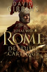Total War Rome | Gibbins, David. Auteur