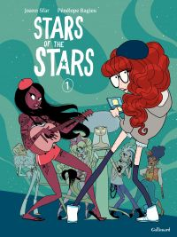 Stars of the Stars (Tome 1) | Sfar, Joann