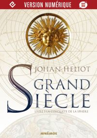 Grand siècle, livre 3