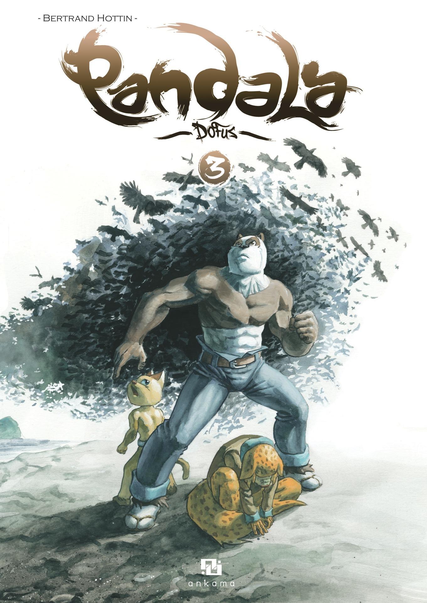 Pandala - Tome 3