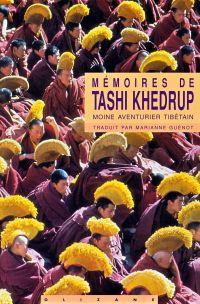 Mémoires de Tashi Khedrup