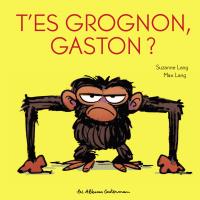 Gaston Grognon (Tome 3) - T...