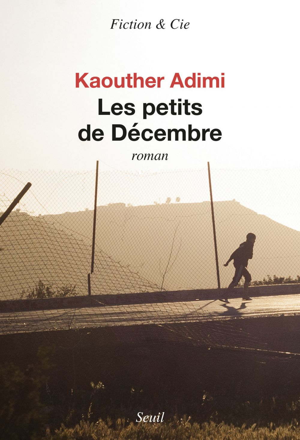 Les petits de Décembre | Adimi, Kaouther. Auteur