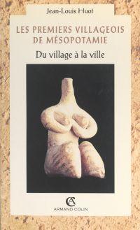 Les premiers villageois de ...