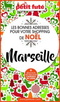 SHOPPING DE NOËL À MARSEILL...