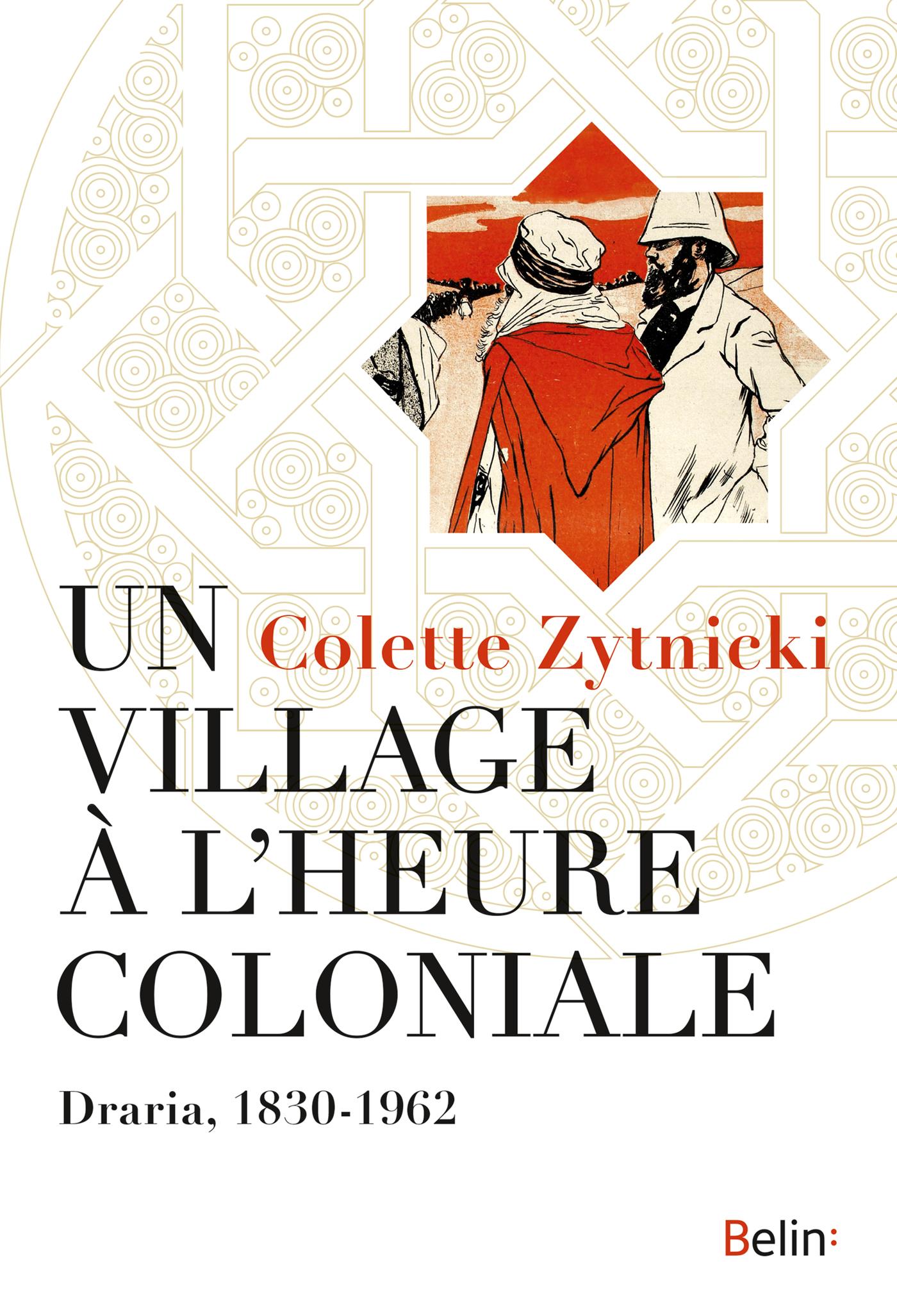 Un village à l'heure coloniale