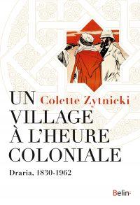 Un village à l'heure coloni...