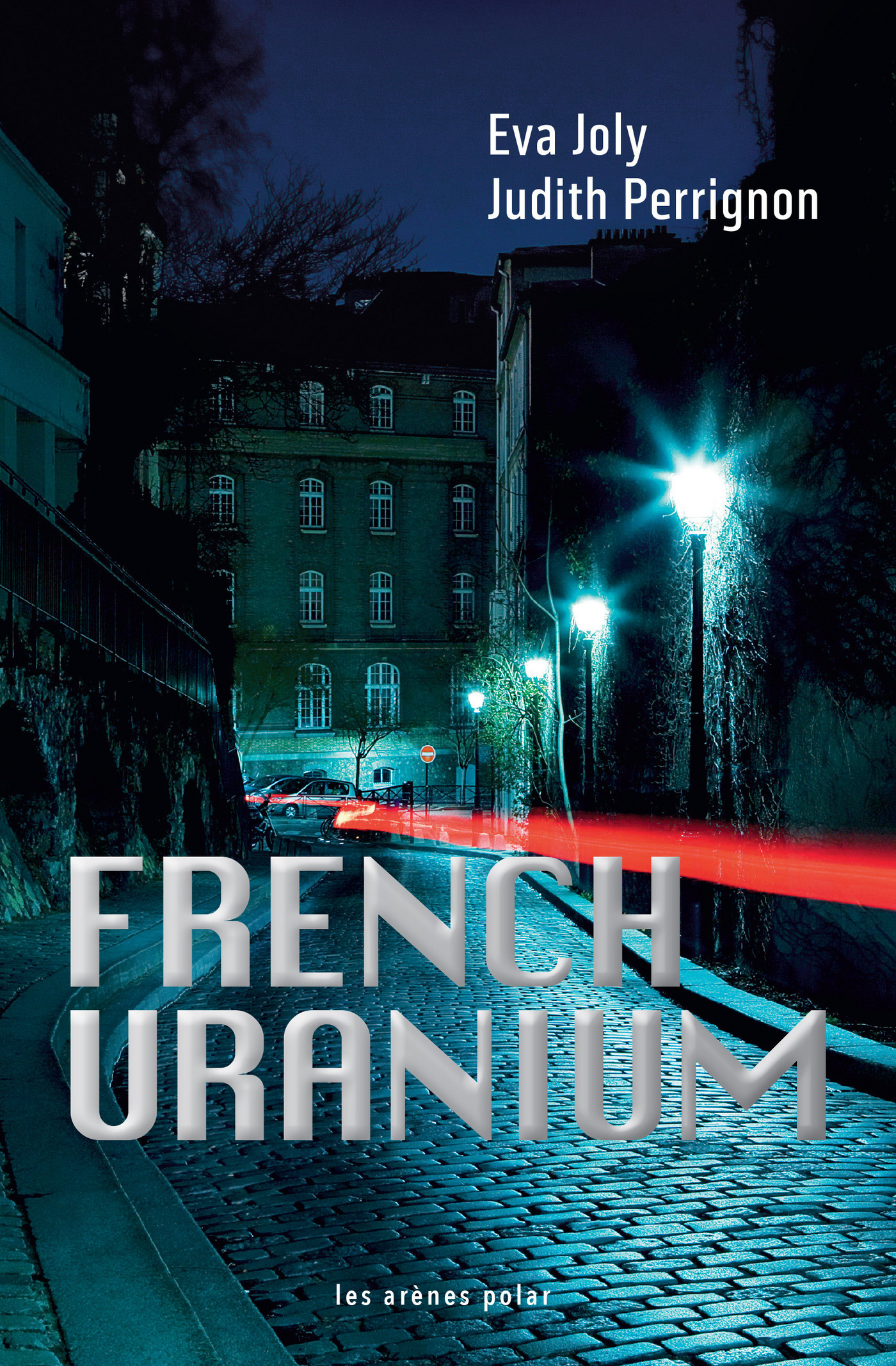 French Uranium | Joly, Eva