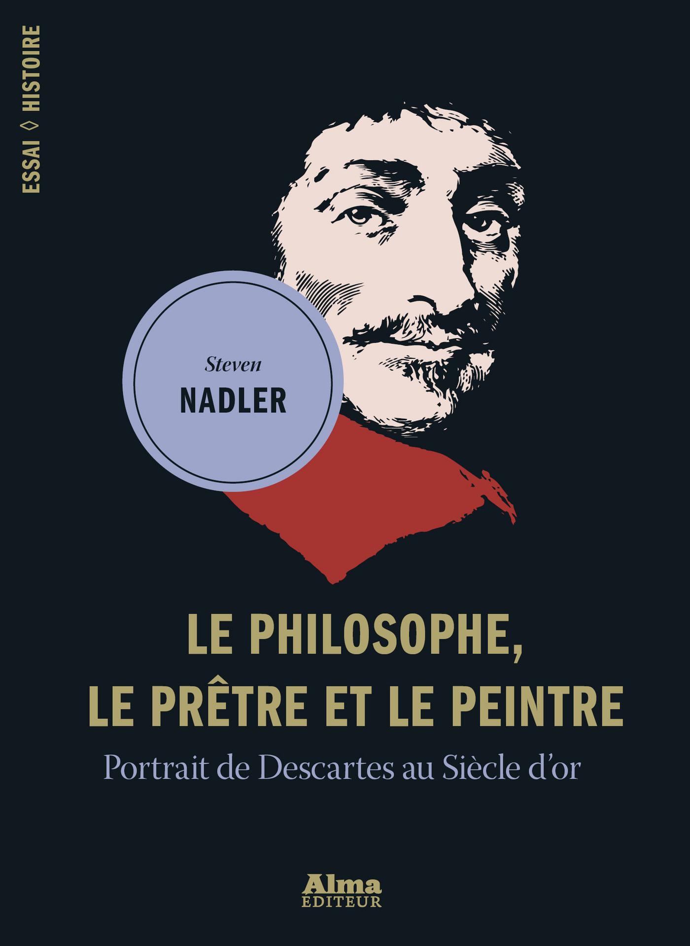 Le philosophe, le prêtre et le peintre | Nadler, Steven