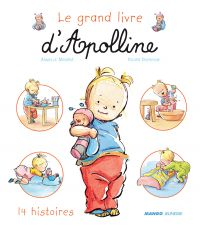 Le grand livre d'Apolline