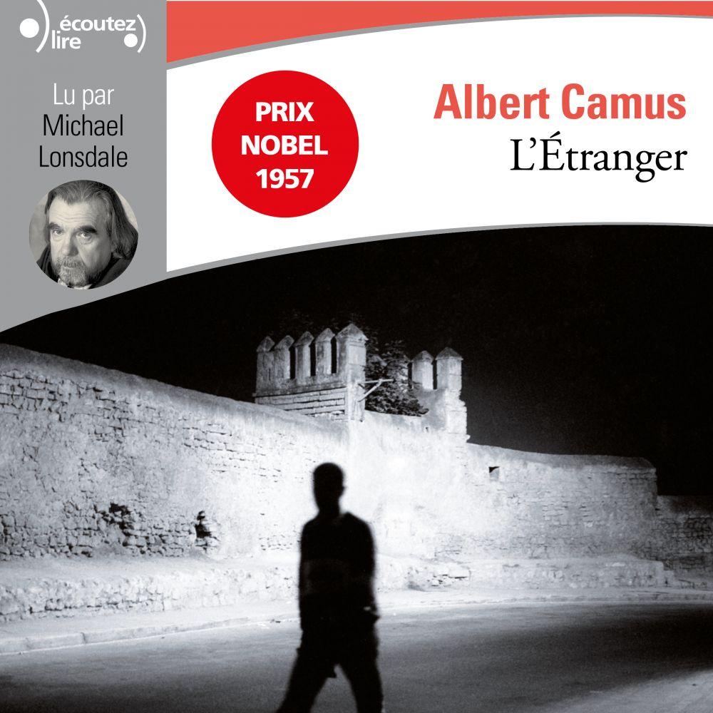 L'Étranger | Camus, Albert. Auteur