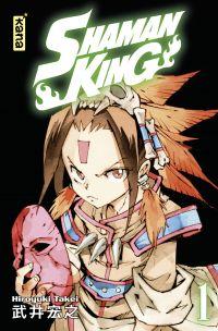 Shaman King Star Edition - ...