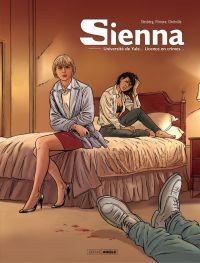 Sienna intégrale  - Volumes 1 et 2