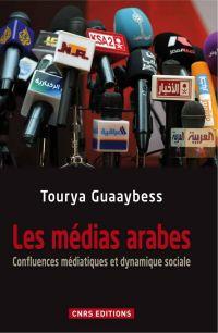 Image de couverture (Les médias arabes)