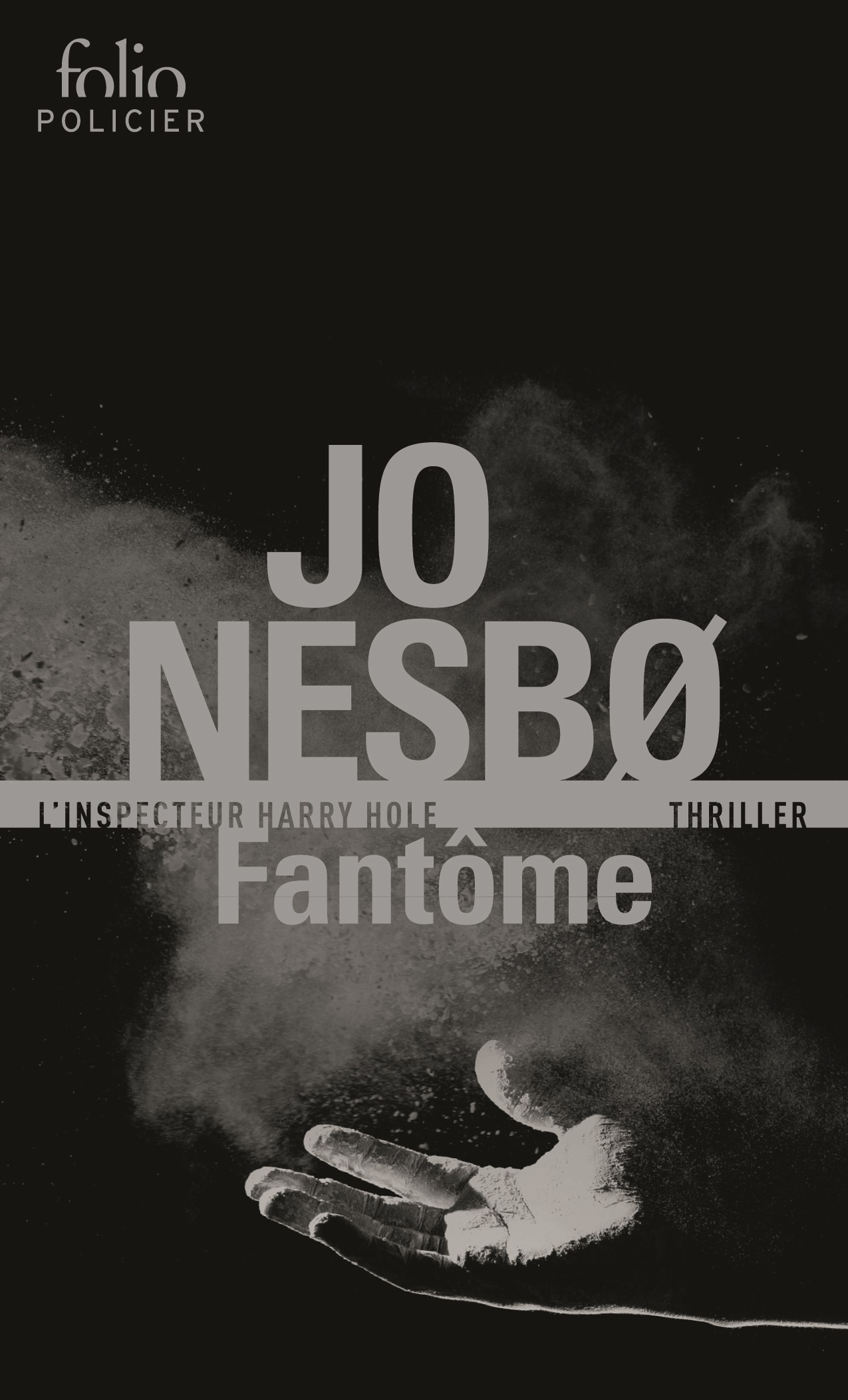 Fantôme (L'inspecteur Harry Hole) | Dott, Paul